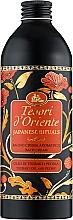 Voňavky, Parfémy, kozmetika Tesori d`Oriente Japanesse Rituals - Parfumovaný kúpeľový krémový gél