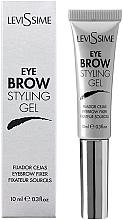 Voňavky, Parfémy, kozmetika Styler na obočie - LeviSsime Eye Brow Styling Gel