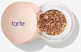 Voňavky, Parfémy, kozmetika Očné tiene - Tarte Cosmetics Chrome Paint Shadow Pot