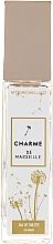 Voňavky, Parfémy, kozmetika Vittorio Bellucci Charme de Marseille - Toaletná voda (Miniatúrne)