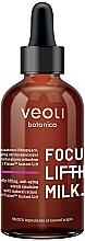 Voňavky, Parfémy, kozmetika Anti-aging sérum-emulzia na tvár - Veoli Botanica Focus Lifting Milk