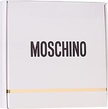 Voňavky, Parfémy, kozmetika Moschino Fresh Couture - Súprava (edt/5ml + sh/gel/25ml + b/lot/25ml)