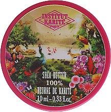"""Voňavky, Parfémy, kozmetika Olej Shea """"Paradise Jungle"""" 100% - Institut Karite Jungle Paradise Scented Shea Butter"""