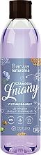 Voňavky, Parfémy, kozmetika Bielizeň spevňujúci šampón s komplexom vitamínov - Barwa Natural Flax Shampoo With Vitamin Complex