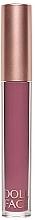 Voňavky, Parfémy, kozmetika Tekutý matný rúž - Doll Face Matte Liquid Lip Color
