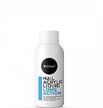 Voňavky, Parfémy, kozmetika Akrylová tekutina na nechty - Silcare Nail Acrylic Liquid Standart Long Action