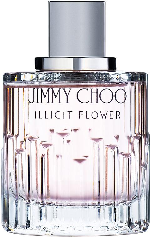 Jimmy Choo Illicit Flower - Toaletná voda