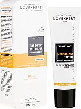 Voňavky, Parfémy, kozmetika Maska-scrub na tvár - Novexpert Vitamin C The Expert Exfoliator Mask & Scrub