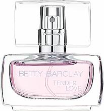 Voňavky, Parfémy, kozmetika Betty Barclay Tender Love - Toaletná voda