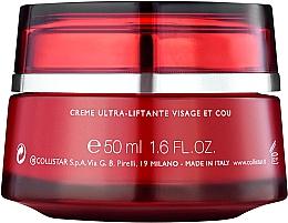 Voňavky, Parfémy, kozmetika Ultra liftingový krém na tvár a krk - Collistar Lift HD Ultra-lifting Face And Neck Cream