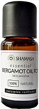 "Voňavky, Parfémy, kozmetika Esenciálny olej ""Bergamot"" - Shamasa"