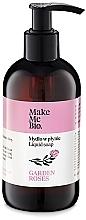 Voňavky, Parfémy, kozmetika Mydlo na ruky - Make Me Bio Garden Roses Soap