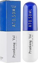 Voňavky, Parfémy, kozmetika Upokojujúci a hydratačný krém pre citlivú pleť - Pyunkang Yul Ato Cream Blue Label