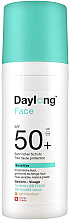 Voňavky, Parfémy, kozmetika Opaľovacia BB tekutina - Daylong Face Sensitive SPF 50+ BB Tinted Fluid