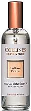 Voňavky, Parfémy, kozmetika Vôňa do domácnosti Biela ľalia - Collines de Provence White Lily Home Perfume
