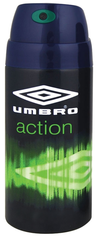 Umbro Action - Deodorant