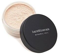 Voňavky, Parfémy, kozmetika Púder na tvár - Bare Escentuals Bare Minerals Mineral Veil