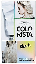Voňavky, Parfémy, kozmetika Krém-farba na zosvetlenie vlasov - L'Oreal Paris Colorista Bleach