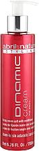 Voňavky, Parfémy, kozmetika Stylingový krém s kondicionačným účinkom - Abril et Nature Advanced Stiyling Dinamic Cream