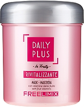 Voňavky, Parfémy, kozmetika Maska na vlasy - Freelimix Daily Plus Mask In-Fruit Revitalizing For All Hair Types