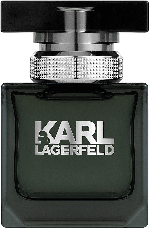 Karl Lagerfeld Karl Lagerfeld for Him - Toaletná voda