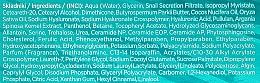 Krém na tvár, regeneračný - Eveline Cosmetics Hyaluron Clinic 70+ — Obrázky N3