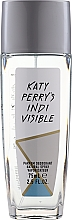 Voňavky, Parfémy, kozmetika Katy Perry Indi Visible - Deodorant