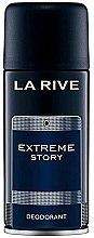 Voňavky, Parfémy, kozmetika La Rive Extreme Story - Deodorant
