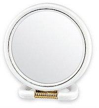 Voňavky, Parfémy, kozmetika Kozmetické zrkadlo, 5046, biele - Top Choice