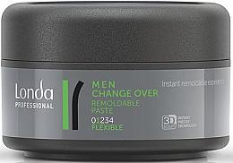 Voňavky, Parfémy, kozmetika Pasta na styling - Londa Professional Men Change Over Remoldable Past