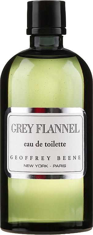 Geoffrey Beene Grey Flannel Without Spray - Toaletná voda