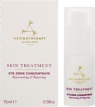 Voňavky, Parfémy, kozmetika Koncentrát na oblasť okolo očí - Aromatherapy Associates Skin Treatment Eye Zone Concentrate