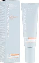 Voňavky, Parfémy, kozmetika Hydratačný krém na tvár - Germaine de Capuccini B-Calm Fundamental Moisturising Cream Rich