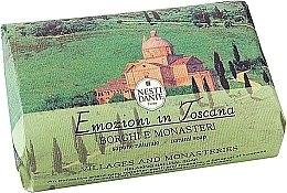 """Voňavky, Parfémy, kozmetika Mydlo """"Sela a kláštory"""" - Nesti Dante Villages Monasteries Soap"""