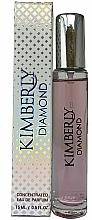 Voňavky, Parfémy, kozmetika Mirage Brands Kimberly Diamond - Parfumovaná voda (mini)