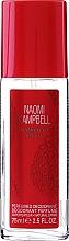Voňavky, Parfémy, kozmetika Naomi Campbell Seductive Elixir - Deodorant