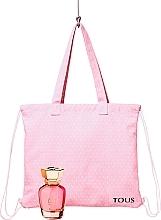 Voňavky, Parfémy, kozmetika Tous Oh! The Origin - Sada (edp/100ml + bag)