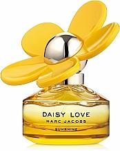 Voňavky, Parfémy, kozmetika Marc Jacobs Daisy Love Sunshine - Toaletná voda