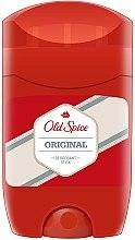 Voňavky, Parfémy, kozmetika Tvrdý deodorant - Old Spice Original Deodorant Stick