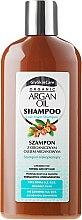Voňavky, Parfémy, kozmetika Šampón s arganovým olejom - GlySkinCare Argan Oil Hair Shampoo
