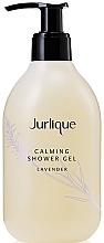 Voňavky, Parfémy, kozmetika Upokojujúci sprchový gél s extraktom z levandule - Jurlique Calming Shower Gel Lavender