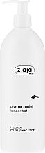 Voňavky, Parfémy, kozmetika Koncentrovaná tekutina do kúpeľa - Ziaja Pro Concentrated Bath Liquid