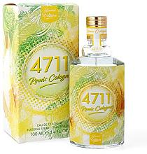 Voňavky, Parfémy, kozmetika Maurer & Wirtz 4711 Remix Cologne Lemon - Kolínska voda