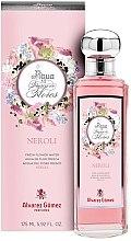 Voňavky, Parfémy, kozmetika Alvarez Gomez Agua Fresca de Flores Neroli - Toaletná voda