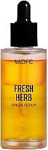 Voňavky, Parfémy, kozmetika Regeneračné sérum na tvár - Nacific Fresh Herb Origin Serum