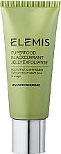 Voňavky, Parfémy, kozmetika Exfoliant na tvár - Elemis Superfood Blackcurrant Jelly Exfoliator Advanced Skincare
