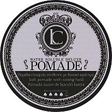 Voňavky, Parfémy, kozmetika Pomáda na vlasy so silnou fixáciou pre mužov - Lavish Care Water Soluble Deluxe Pomade Soft Pomade With Strong Hold