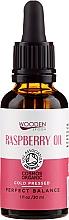 Voňavky, Parfémy, kozmetika Malinový olej - Wooden Spoon Raspberry Oil