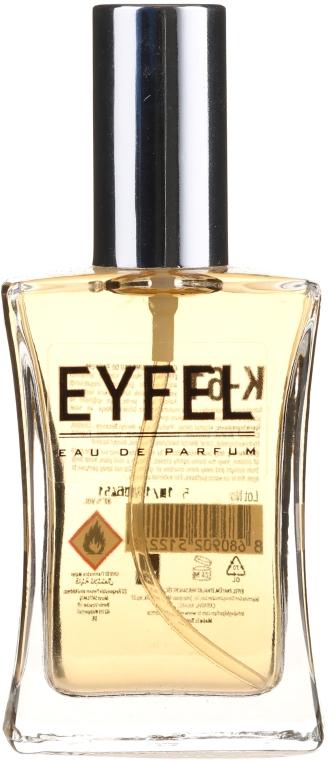 Eyfel Perfume K-61 - Parfumovaná voda