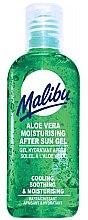 Voňavky, Parfémy, kozmetika Gél po opaľovaní s aloe vera - Malibu After Sun Gel Aloe Vera